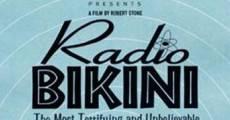 Película Radio Bikini