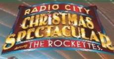 Película Radio City Christmas Spectacular