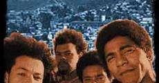 Ver película Radio Favela