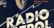 Ver película Radio Patrol