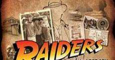 Película Raiders of the Lost Ark: The Adaptation