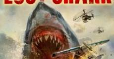 Película Raiders of the Lost Shark