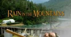 Película Rain in the Mountains