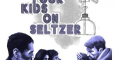 Raise Your Kids on Seltzer streaming