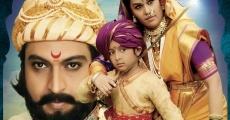 Película Raj Mata Jijau