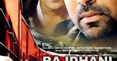 Película Rajdhani Express