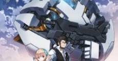 Película Rakuen Tsuiho: Expelled from Paradise