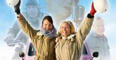 Ver película Rallygirls
