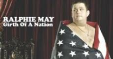 Película Ralphie May: Girth of a Nation