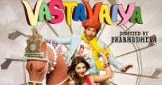 Película Ramaiya Vastavaiya