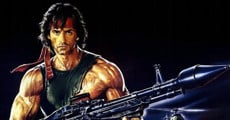 Rambo II: La mission streaming