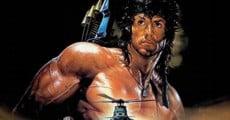 Rambo III film complet