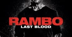 Rambo V: Last Blood film complet