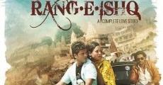 Película Rang-E-Ishq