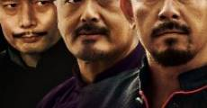 Ver película Rang zi dan fei