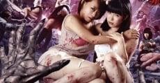 Ver película Rape Zombie Side-Story: Hardcore of the Dead