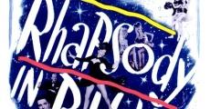 Rhapsody in Blue film complet