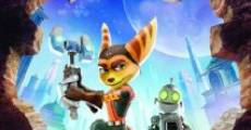 Ratchet and Clank film complet