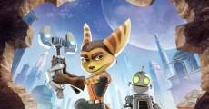 Ratchet & Clank film complet