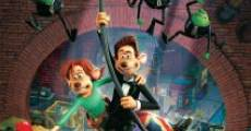 Flushed Away film complet
