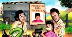 Película Raya Tak Jadi