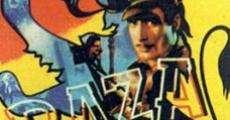 Película Raza, el espíritu de Franco