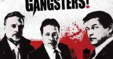 Real Gangsters (2013) stream