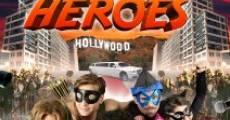 Película Real Heroes