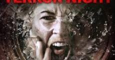 Película Reality Terror Night