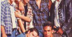 Filme completo The Outsiders - Pilot