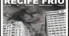 Película Recife Frio