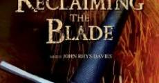 Película Reclaiming the Blade