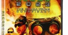 Película Recon 2023: The Gauda Prime Conspiracy