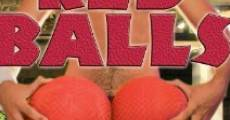Película Red Balls