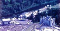 Película Red Hot Chili Peppers: Live at Slane Castle