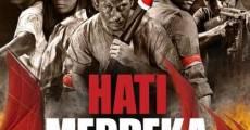 Filme completo Hati Merdeka - Merah putih III (Red & White III)
