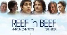 Película Reef 'n' Beef