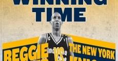 Ver película Reggie Miller contra los Knicks