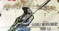 Filme completo Watusi - Gigante Africano