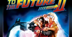 Back to the Future. Part II film complet