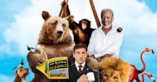 Evan Almighty (aka Bruce Almighty 2) film complet
