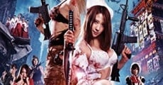 Película Reipu zonbi: Lust of the dead 2