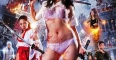 Ver película Zombie violador: Lust of the Dead 5