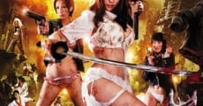 Película Reipu zonbi: Lust of the dead - kurôn miko taisen