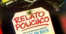 Película Relato policíaco