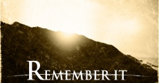 Película Remember It