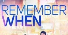 Película Remember When