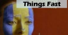 Película Remembrance of Things Fast: True Stories Visual Lies