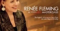 Película Renée Fleming: A YoungArts MasterClass