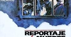Película Reportaje a la muerte